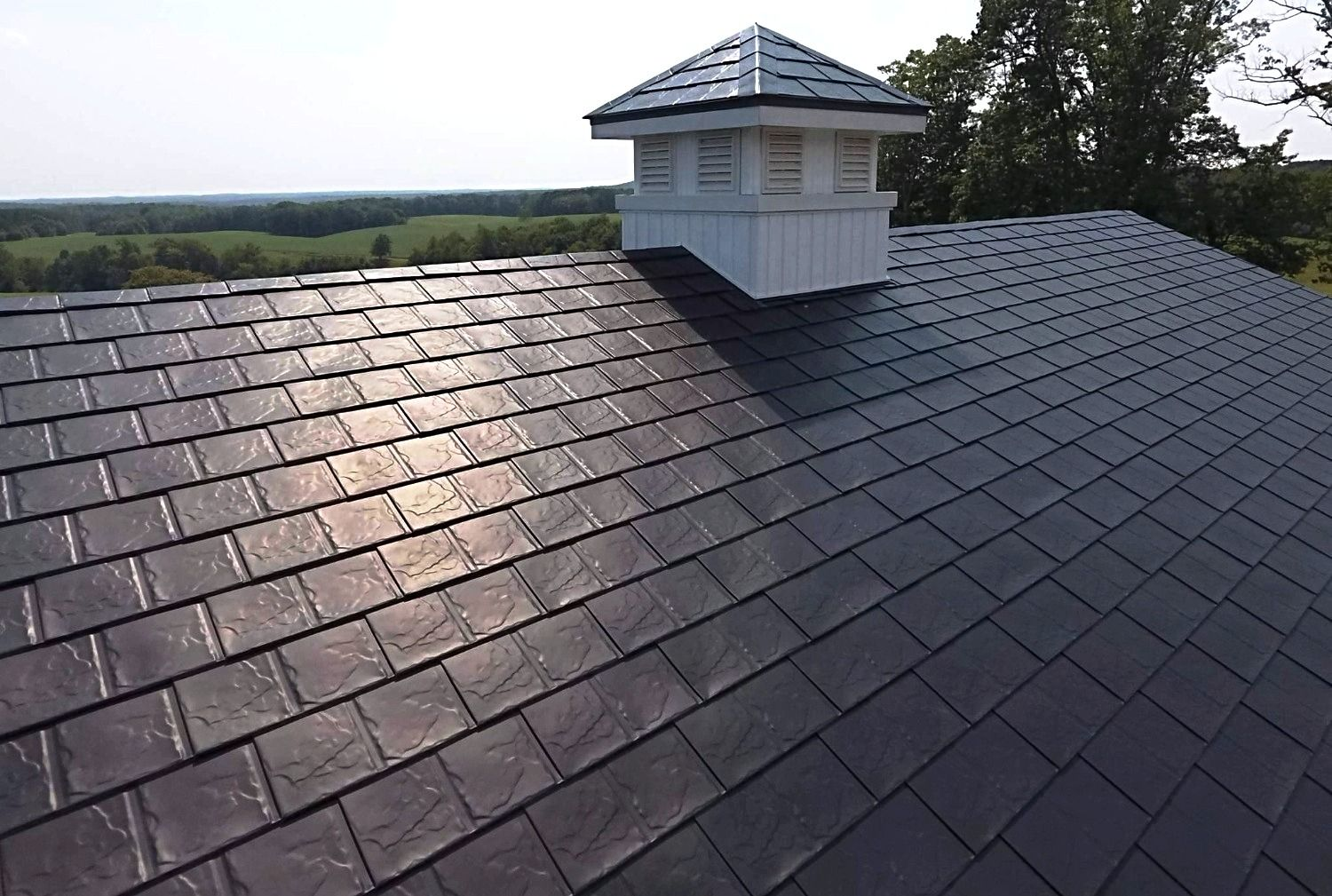 Best Metal Roofing Solutions Energy Star Rated And Lifetime 640 x 480