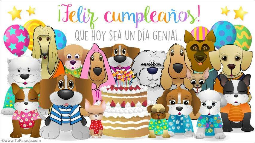 Pin De Honey Lau En Feliz Cumpleaños Sobrino Feliz Cumpleaños Con Perros Feliz Cumpleaños De Snoopy Cumpleaños De Perro