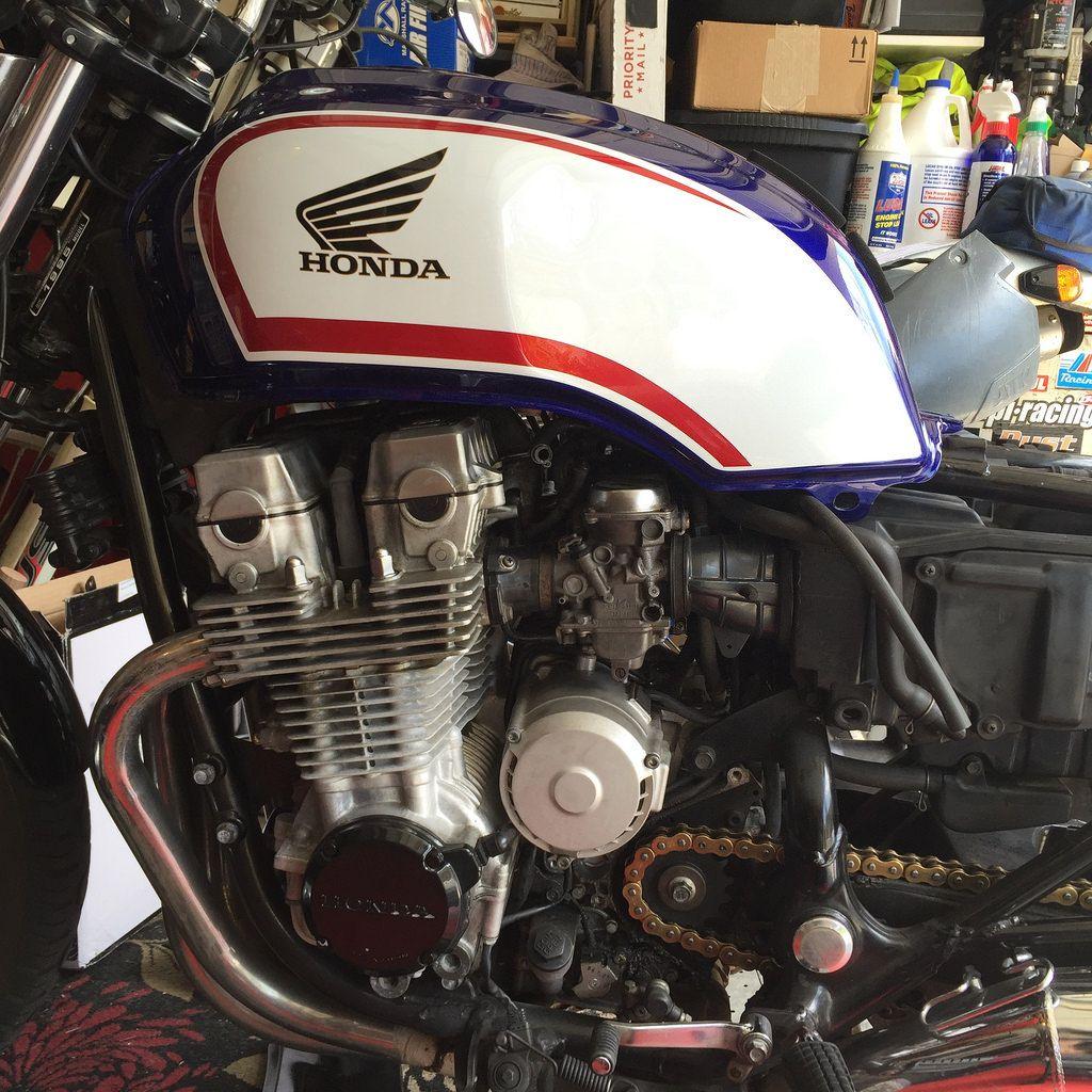 Radhawk1 Honda Cb750 2 Cb750 Rc42 Fuel Petrol Gas Tank Gcrad1