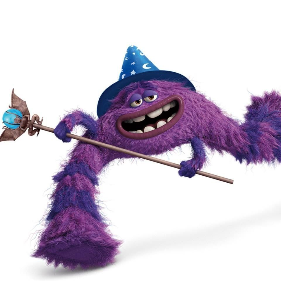 Monsters Inc Photo Monsters University Halloween Halloween Creatures Monster University Art Monsters University