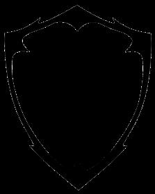 Blank Shield Logo Vector Png Sheild Logo Shield Logo Vector Logo