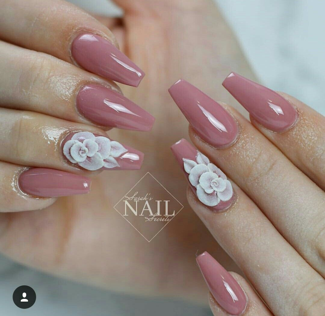 Pin de Terri Watt~McKnight en NAIL DESIGN IDEA\'S | Pinterest