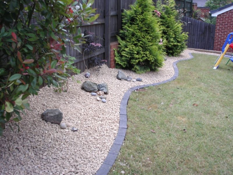 Decorative stones google search garden pinterest for Ornamental rocks for landscaping