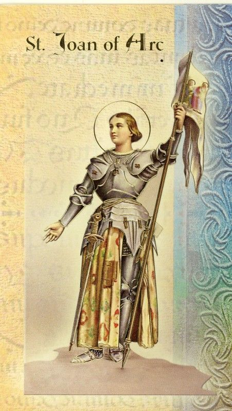 a biography of joan of arc a patron saint of france She was canonised a saint in 1920 and remains the patron saint of france joan of arc achieved a remarkable achievement in her short life of 19 years in particular, she embodied religious devotion with great bravery and humility, her life helped change the course of french history.