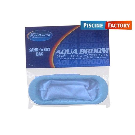Sac de filtration pour Aqua Broom