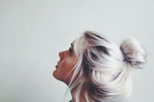 absolutely love her hair