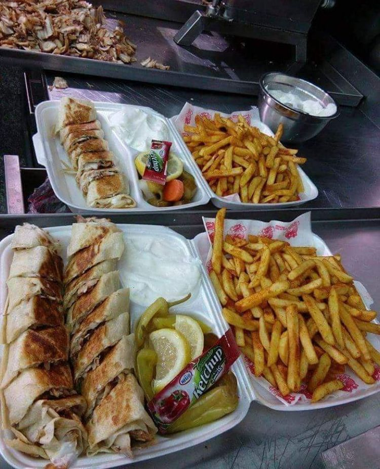 17 Best images about Syrian food on Pinterest | Arabic ...  |Damascus Food