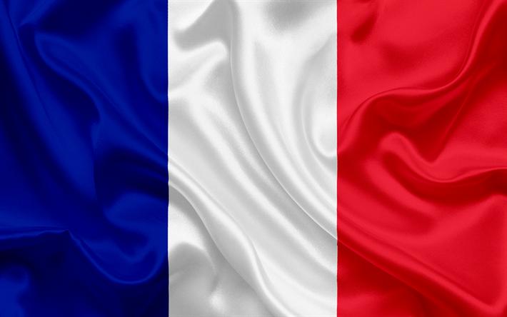 Télécharger Fonds Décran Drapeau Français La France L
