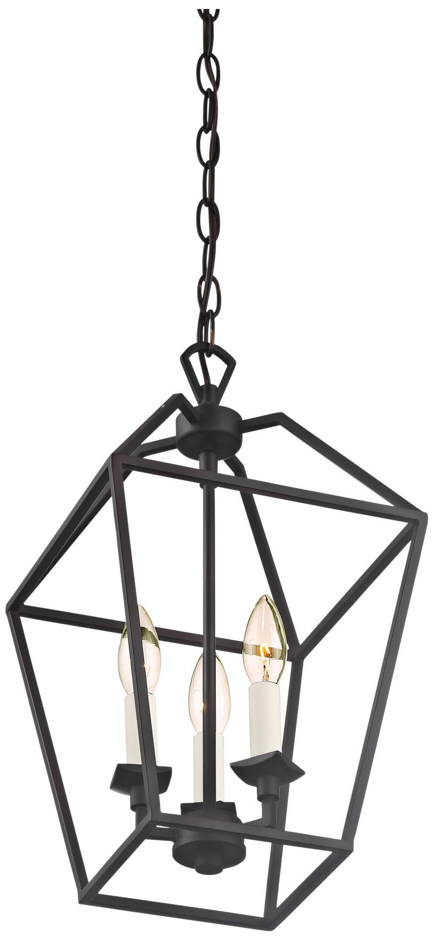 Quoizel aviary 9 12w bronze 3 light steel cage chandelier style quoizel aviary 9 12w bronze 3 light steel cage chandelier arubaitofo Image collections