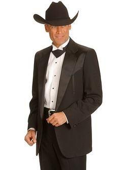 eebb504797490 Western tuxedo - TheFind