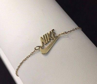 nike necklaces