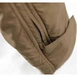 Photo of Carinthia G-Loft Reversible Trousers, Olive/Sand, L Carinthia