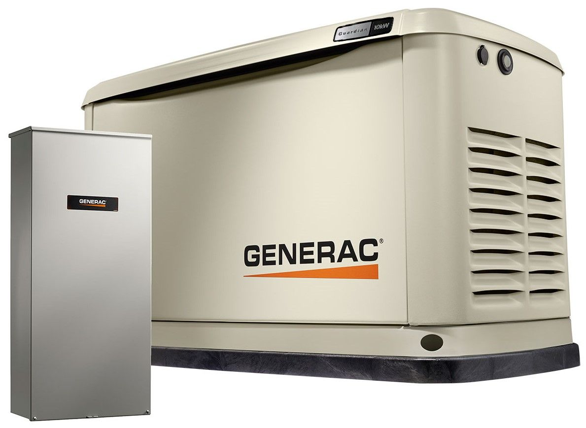 Generac Power Systems Natural Gas Propane And Diesel Home Generators For Sale In 2020 Home Backup Generator Generator House Backup Generator