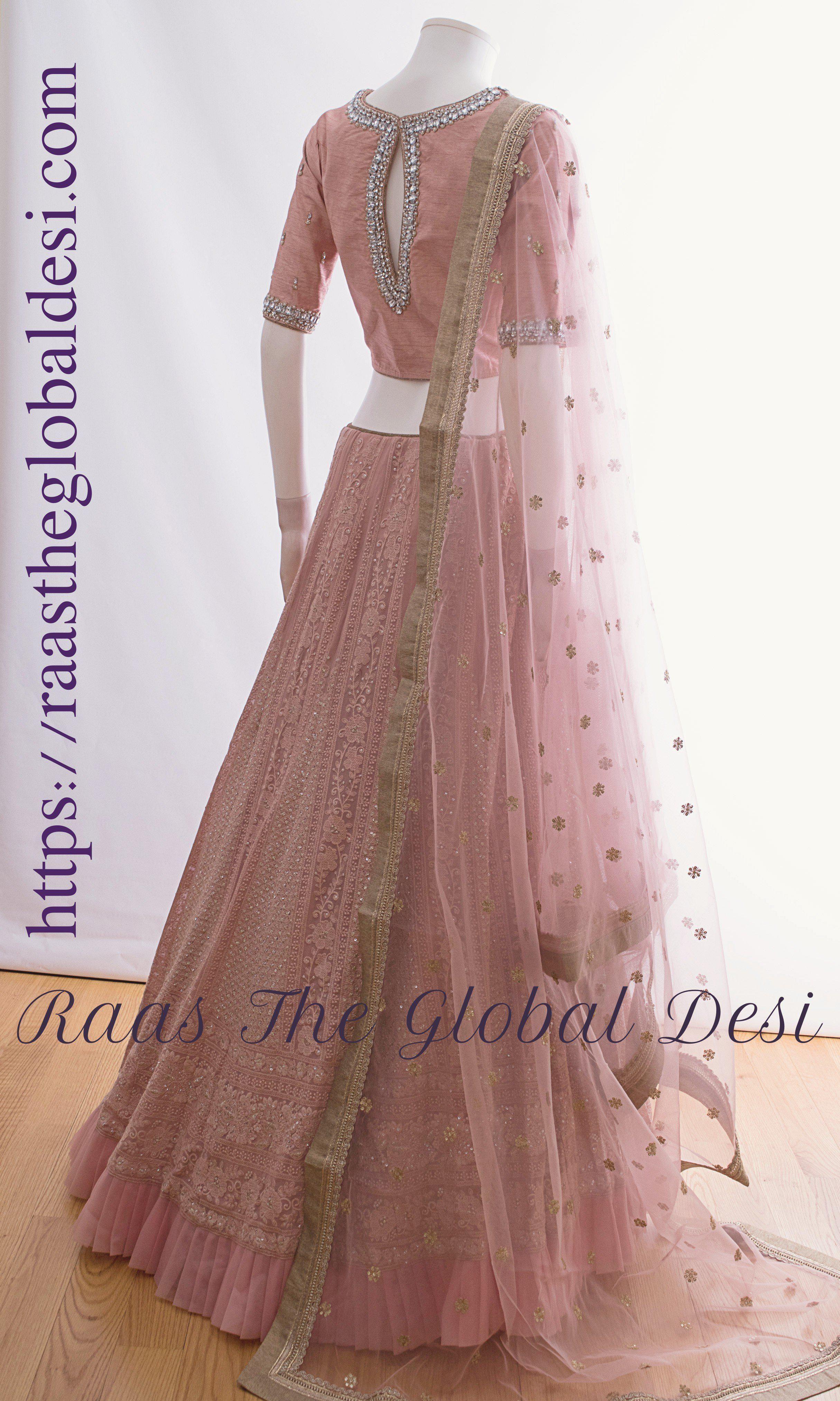 57ca369856 https://raastheglobaldesi.com CC2410 Lehenga Gown, Anarkali, Designer Gowns,
