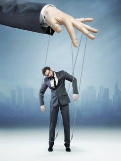 The need to control others may not make a lot of sense to you. If