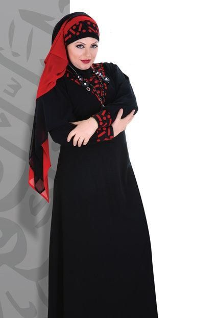 عبايات سمر ستايل 2015 Google Search Fashion Abaya Hijab