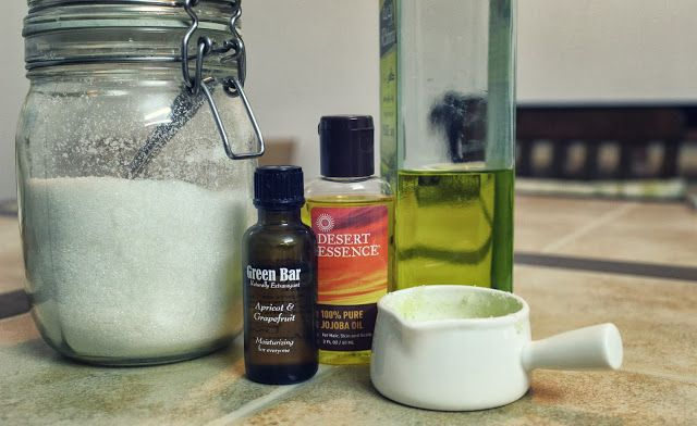 The Vanity: DIY: Home Made Sugar Body scrub.For more about beauty & fashion, checkout http://tooota.blogspot.com/