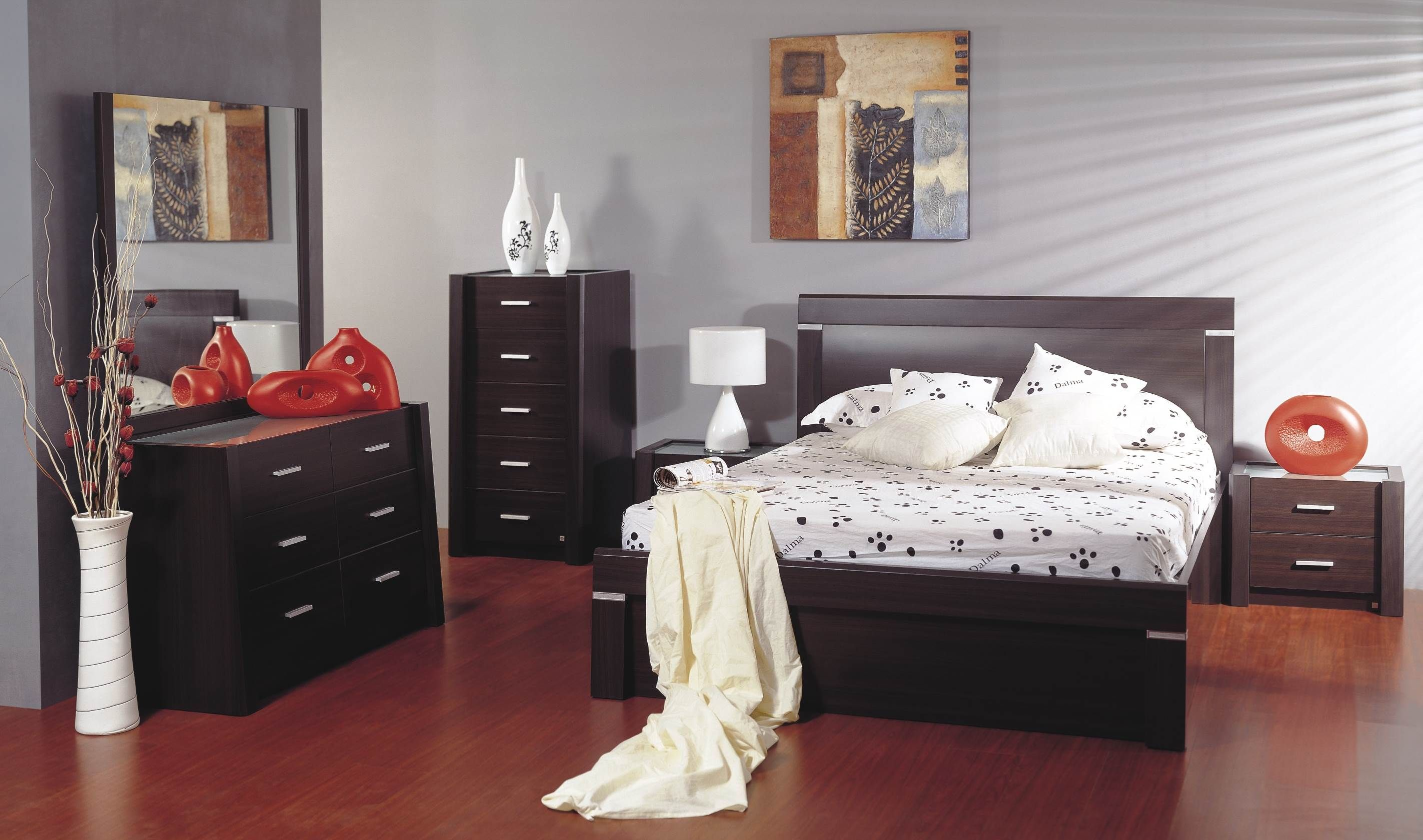 hamilton bedroom suite & furniture from beds n dreams australia
