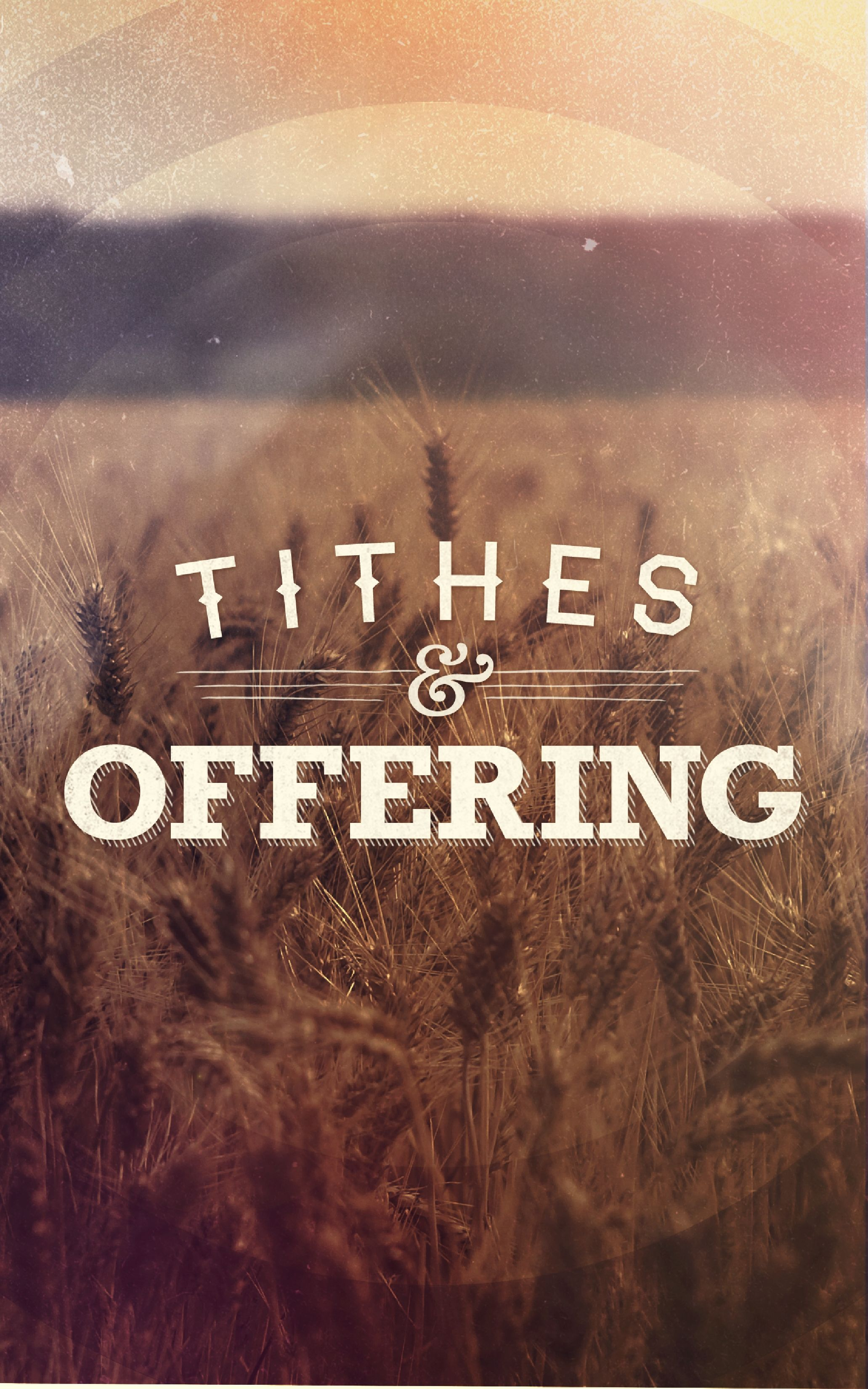 Wallpapers Tithes And Offering Church Bulletins 2063x3300 ...
