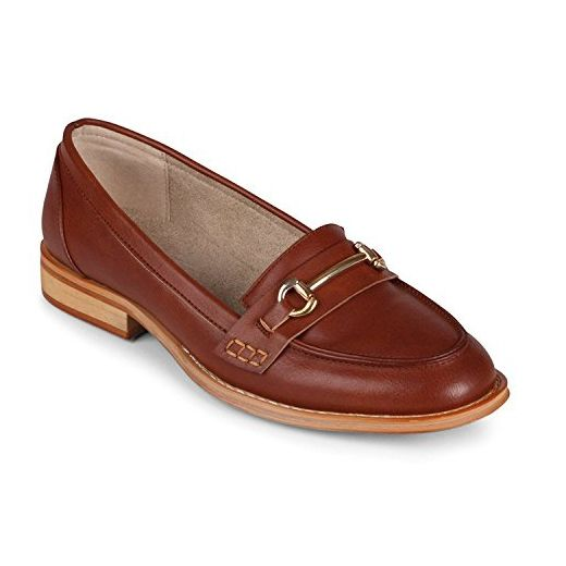 Wanted Shoes Frauen Cititime Loafers Rot Groesse 5.5 US/36 EU 0M90HiQ