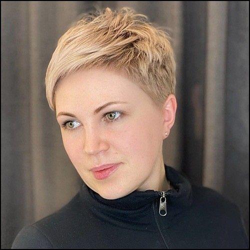 Photo of 22+ nye korte hårstiler for det nye året 2020   Stilige kvinner