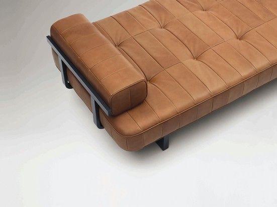 Tagesbetten · Modernes Mobilar · Möbeldesign · DS 80 | De Sede Ledermöbel  Schweiz | Möbel Von Hand Gefertigt Und Auf Ihre