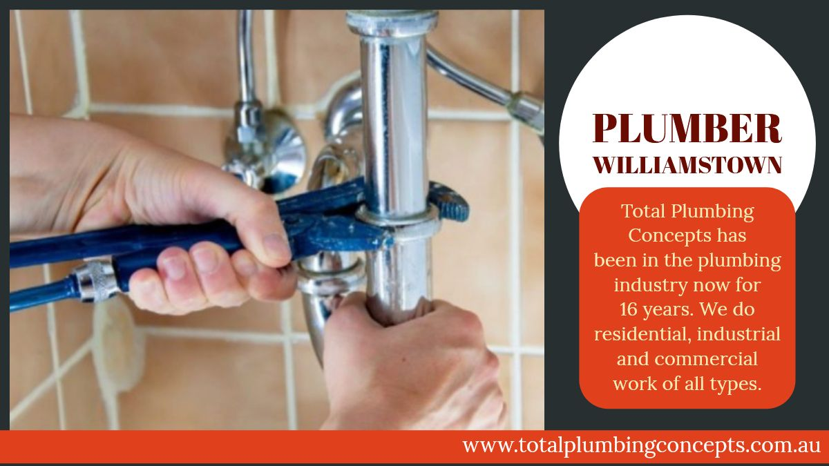 By choosing a reputable plumber you are guaranteed that