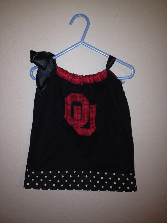 Reversible Pillowcase DressGirls size 03 mo  by SwallowDesignsbyAB, $45.00