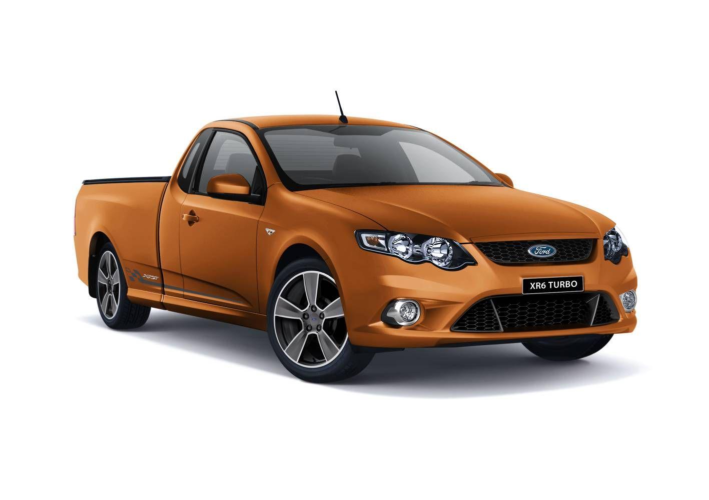 Aussie Car Slang News Bubblews Ranger Truck Ford Falcon Ford