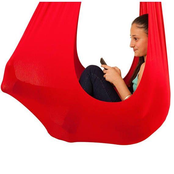 Brilliant Kids Hammock Indoor Hammock Outdoor Hammock Swing Bralicious Painted Fabric Chair Ideas Braliciousco