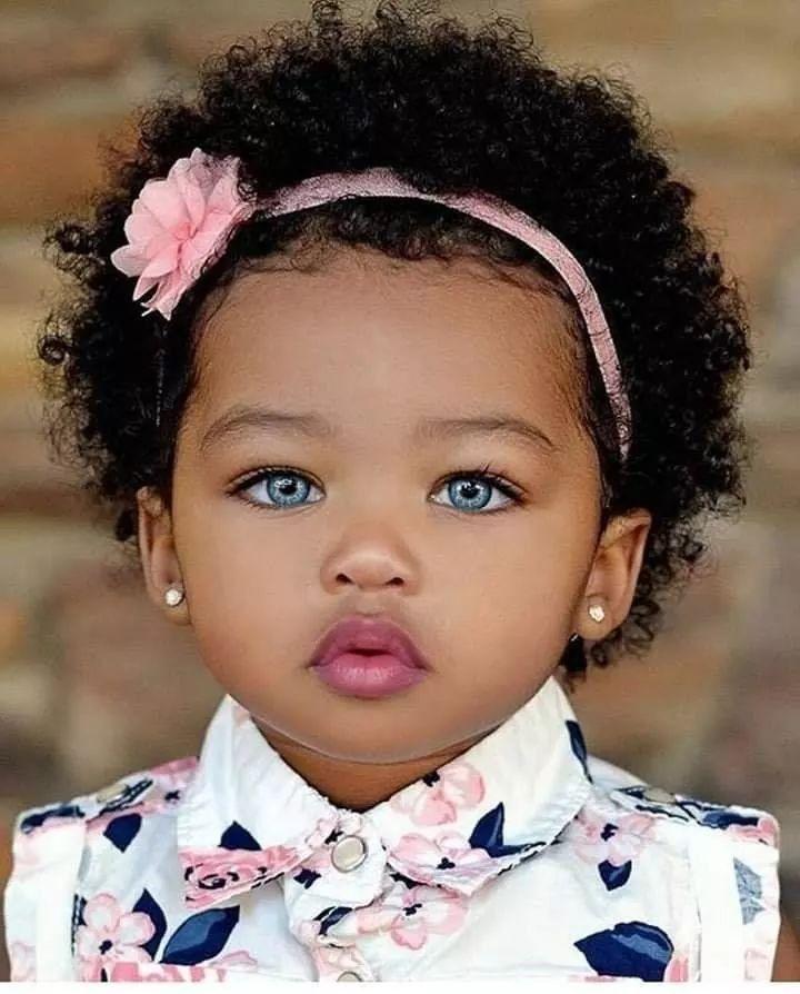 Atrevido y bonito peinados bebe niño Galería De Tutoriales De Color De Pelo - Imagen de Mariela Briceño en Morenas | Peinados bonitos ...