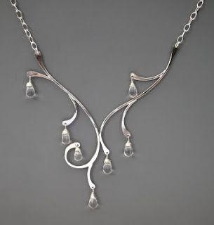 Rachel Wilder Necklace