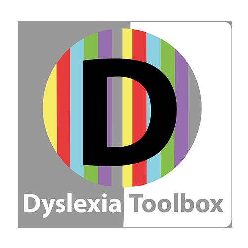 Dyslexia Toolbox | Dyslexia | Dyslexia, Social work apps