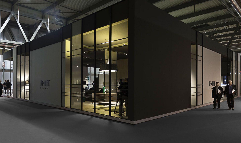 Alf uno spa | salone del mobile Milano | | Exhibition in ...