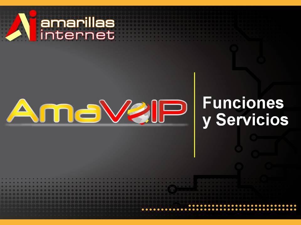 Sistema de Comunicación basado en la plataforma de Internet que permite a todos los Usuarios de esta Red comunicarse de forma GRATUITA e ILIMITADA en cualquier parte del http://www.amarillasinternet.com/alceoangelini