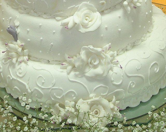 LIndo bolo em casamento de amigos em janeiro 2009.  Lovely wedding cake in a friends wedding . January 2009     wedding dresses #weddingdress #weddingdresses See it here : http://www.amazon.com/gp/product/B002AVZ57K/ref=as_li_ss_tl?ie=UTF8=1789=390957=B002AVZ57K=as2=mantosuc-20