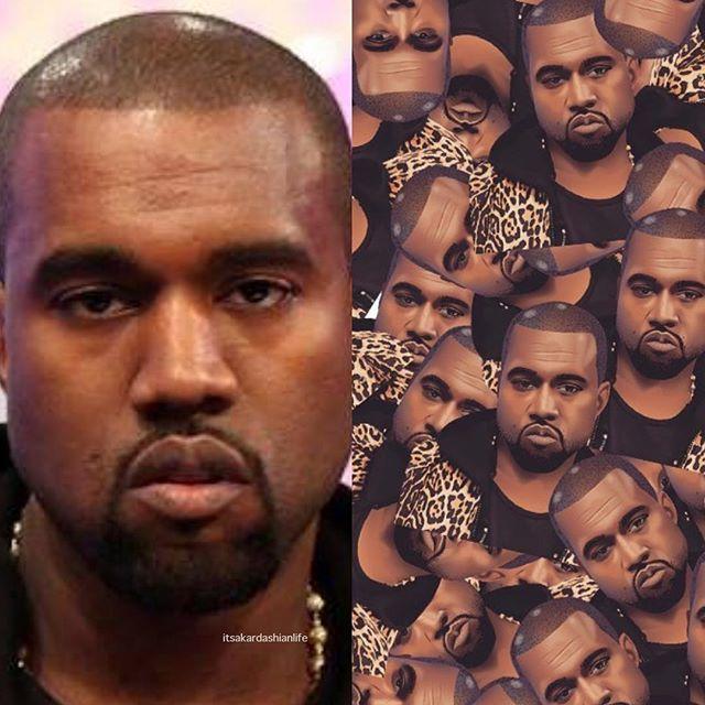 MOOD 🙌🏾 #NewKimojiAlert #Kimoji #KanyeWest