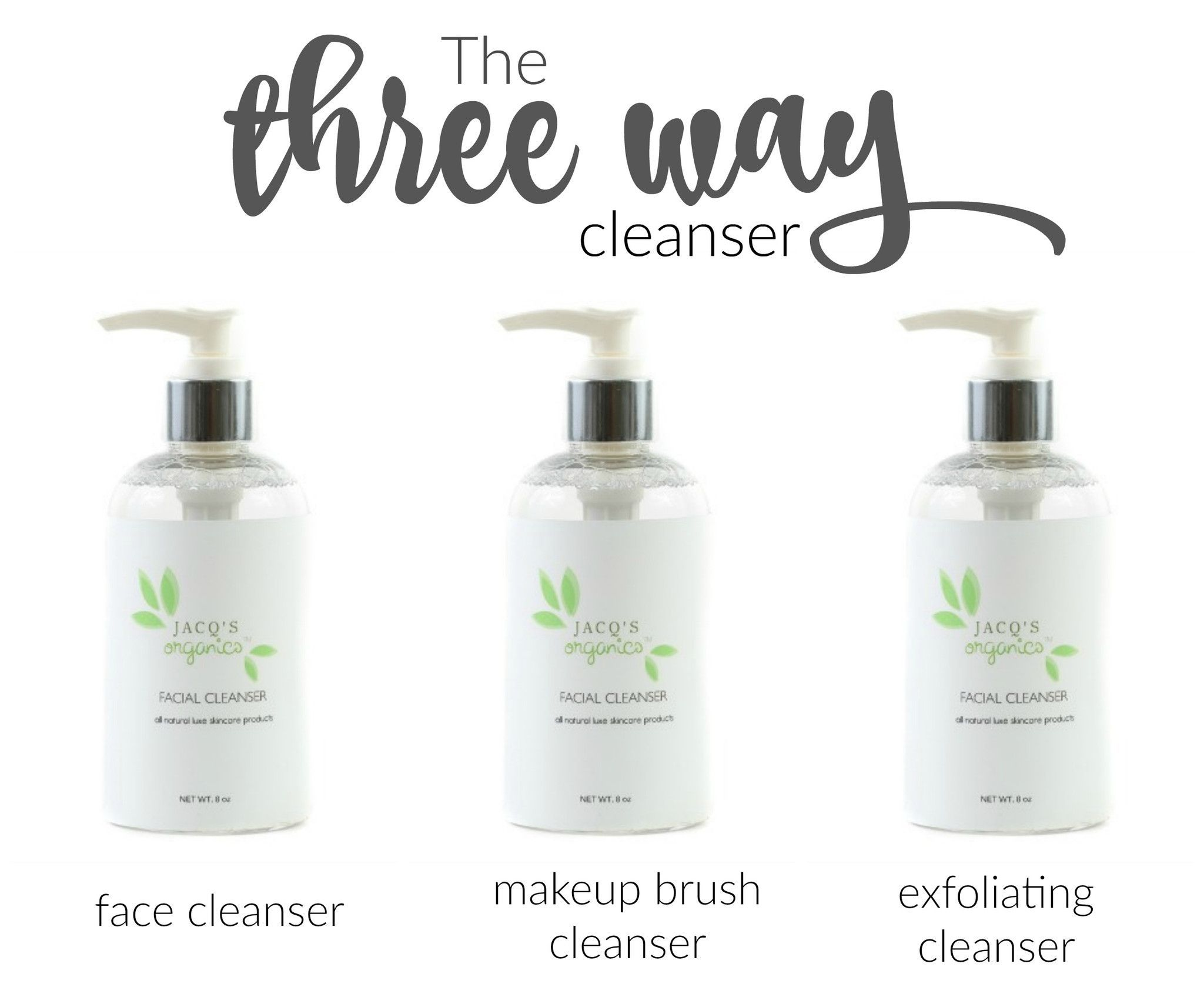 Rosemary u lime face cleanser makeup beauty finds pinterest