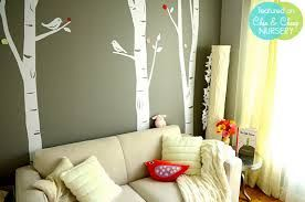 childs room design woodland theme - Google Search