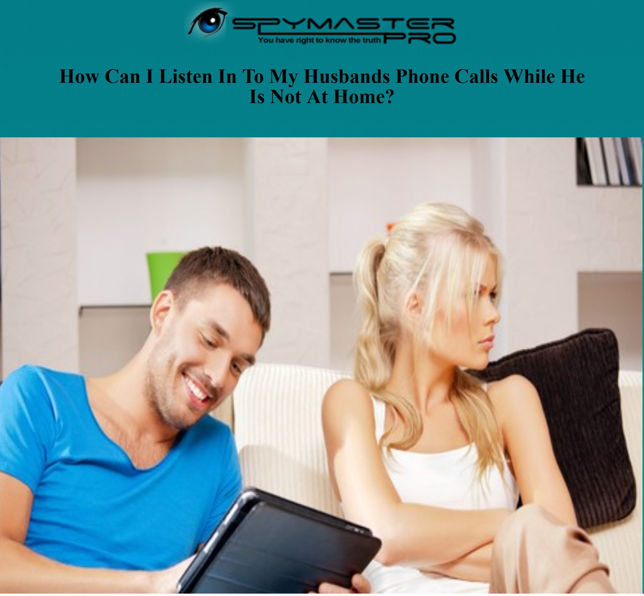 Track His Phone >> How Can I Listen To My Husbands Phone Calls Does Your Hubby Ignore