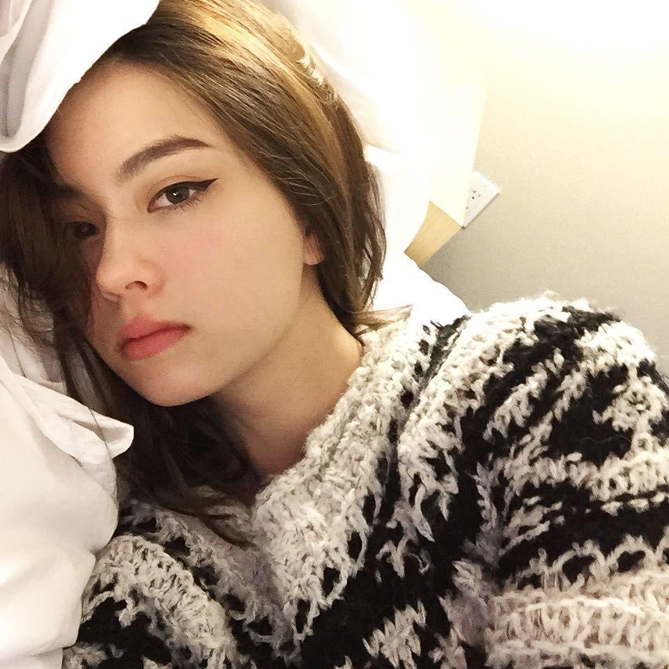 Lauren Tsai ローレン・サイ On Instagram Chilly Feet Lauren