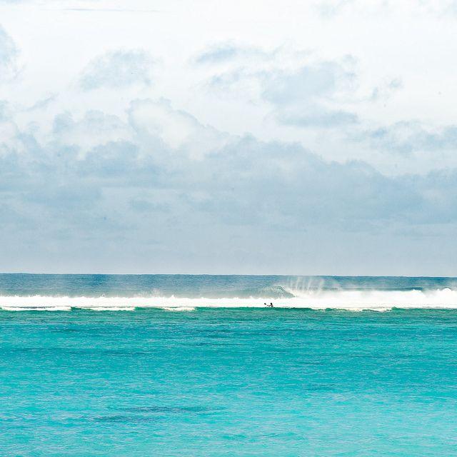 Landscape Backyard Landscaping Ocean Waves