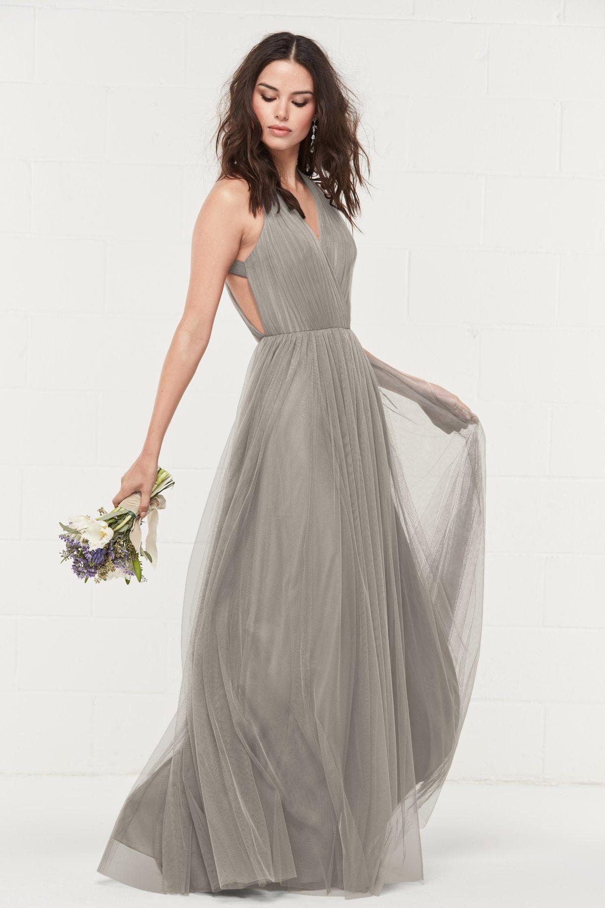 3f307af8a501 444 | Bridesmaids | Wtoo by Watters | Wedding Bells | Bridesmaid ...