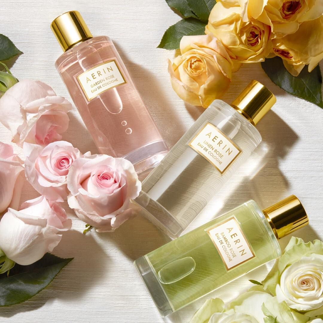 1 688 Likes 8 Comments Estee Lauder Esteelauder On Instagram Our New Fragrance Obsession This Spring Aerin Rose Estee Cologne Collection Estee Lauder