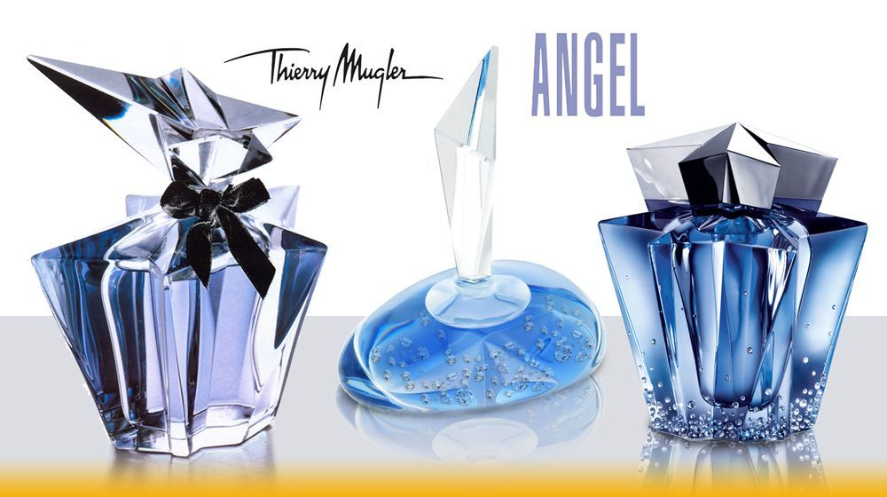 Thierry Mugler Limited Editions Collector S Guide To Value Of