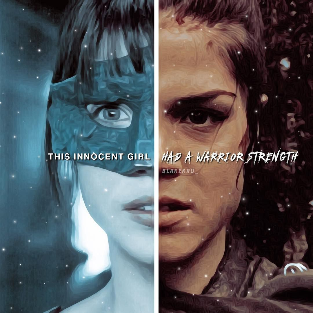 Photo of Octavia Blake first i wanna say that this edit is not from me I took the idea fr…