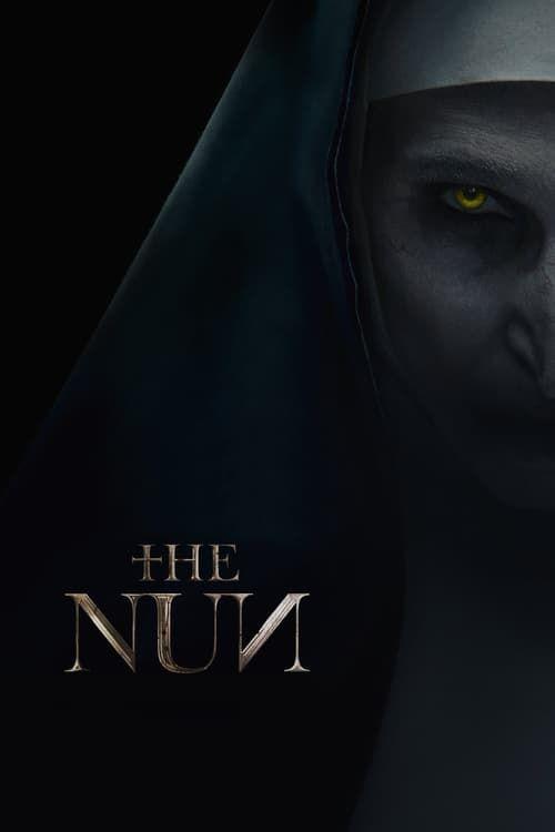 The Nun Full Movie Online 2018 La Monja Pelicula Peliculas Completas Gratis Peliculas Completas