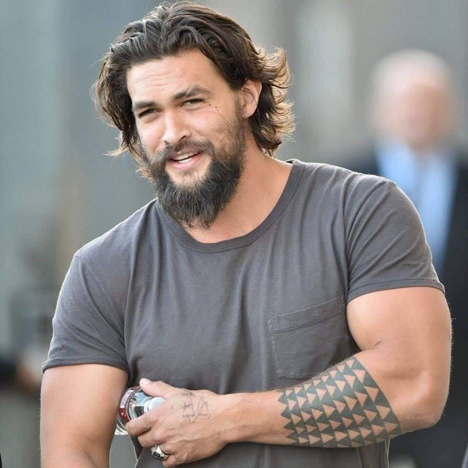Jason Momoa Baywatch: #aquaman #gameofthrones #frontier #baywatch #dc #dccomics