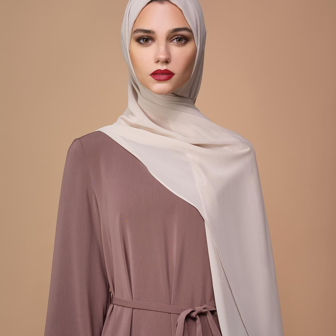 d37911718 Pin by Tracie on Hijab Fashion in 2019 | Hijab fashion, Islamic ...