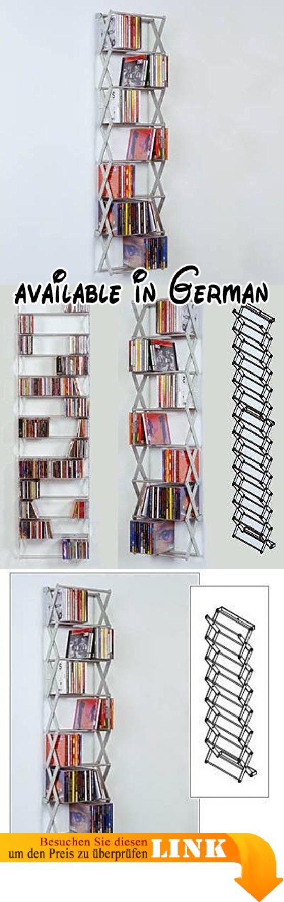 Innenarchitektur wohnzimmer grundrisse bnfkje  stretch cdregal hs für ca  cds  möbel